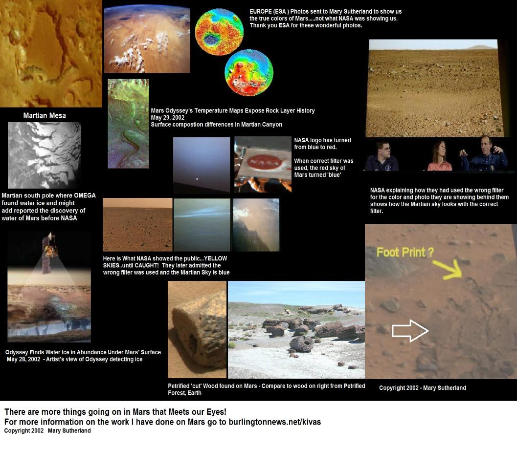 history of water on mars Past climates research » climate today, mars is cold and dry and liquid water is not stable on the surface however, very early in the planet's history.